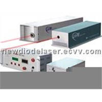 Diode Laser Systems from 10W up to 150W CW / Pulsed