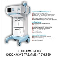 ESWT Extracorporeal Shock Wave Othopedics (Deskwave HK.ESWO-AJII)