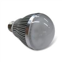 ET-EQ60C-5L EE27 LED Bulb with 110 to 220V Voltage and 400 to 450lm Luminous Flux
