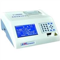 Immunoassay Analyzer (FIA8000)