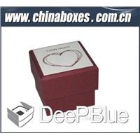 Fancy Jewelry Box For Bracelet