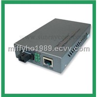 Fiber Optical Converter Fiber Optics