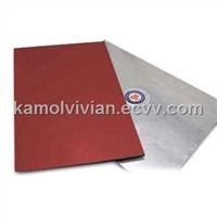 Fire-resistant Aluminum Composite Panel, Suitable for Cladding and Wall Decorations