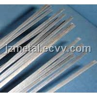 Flat Wire for Sweeping Brush