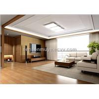 German qulity laminate flooring,8.3mm HDF laminate flooring