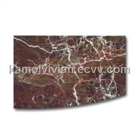 Granite-textured Sandwich Wall Panel, Used for Building Decorations