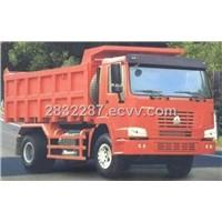 HOWO 4*2 Dump Truck (ZZ3167M4611)