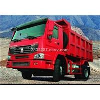 HOWO 4*2 Tipper Truck (ZZ3167M3811)