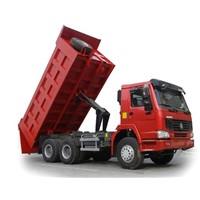 HOWO 6*4 Dump Truck ZZ3257M2941