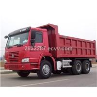 HOWO 6*4 Dump Truck ZZ3257M3241