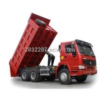 HOWO 6*4 Dump Truck (ZZ3257M3641)
