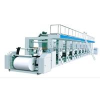 High Speed Printing Machine (HPRT-B )