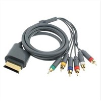 Hdmi To RCA Cable/A/V Cable for Xbox360