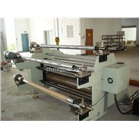 Hot Laminating Machine For Plastic Film And Adhesive Tape
