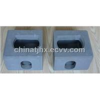 ISO1161 corner casting