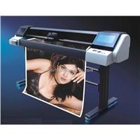 Indoor Inkjet Printer