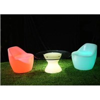 LED Chair and table- YS06