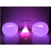 LED Ball Chair/Table (ZL03)