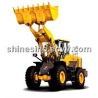 LG958 wheel loader
