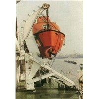 Launching Appliance for Lifeboat