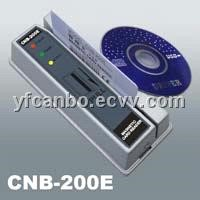 Magnetic Card Access Controller
