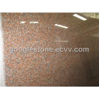 Maple Red Building Stone