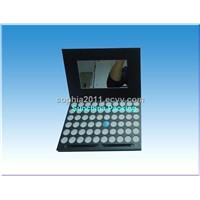 New 60 Colors Fashion Eyeshadow Palette (SC0210200120)