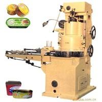 Non-Round Automatic Vacuum Seamer