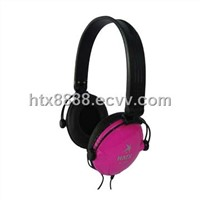 PC Headphone with Microphone