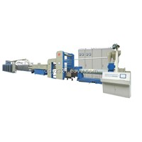PP/PE Flat Yarn Making Machine/Producing Line (BSJ150/1200-200)