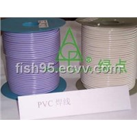 PVC Floor Use Welding Rod
