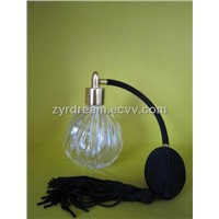 Perfume Glass Bottle with Sprayer