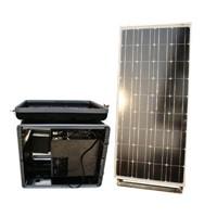 Portable Generator/Solar Generator System