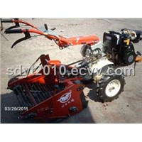 Potato digger 4U -600A,walking tractor