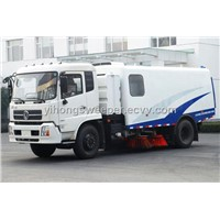 Road Sweeper (YHJ5163)