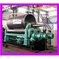 Bending Rolling Machine for Plate