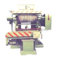 Single-Side Plate Automatic Polishing Machine