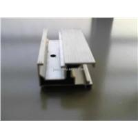 Solar Panel Bracket-Support Extrusion