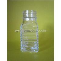 Spices Glass Jar