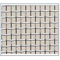 Square Opening Stainless Steel Wire Mesh