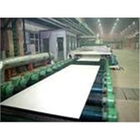 AISI/SUS 440A/B/C stainless steel plates supplier stock