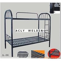 Steel Student Bunk Bed