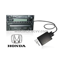 USB/SD/AUX Car MP3 Adapter Player for Honda Fit/Civic/Crv/Accord/Odyssey/s2000/Element