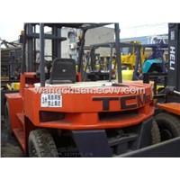 Used TCM10T Forklift