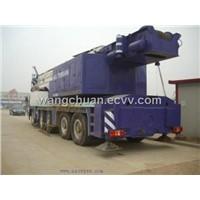 Used Tadano 200t Truck Crane on Sale