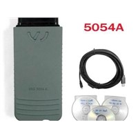 VAS 5054A VW Audi Diagnostic Interface with Bluetooth