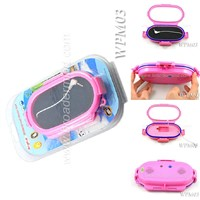 Waterproof music box for iPod/mobile phone/MP3/MP4 (WPM03)