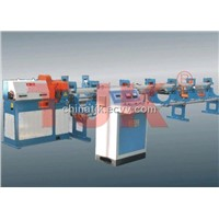 Wire Straightening and Cutting Machine (GT2-7W)
