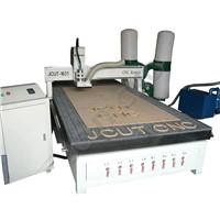 CNC Wood Router (JCUT-1631)