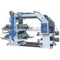 YT Color Flexographic Printing Machine